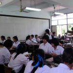 โรงเรียนบ้านหมี่วิทยา จังหวัดลพบุรี