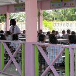 โรงเรียนคลองบ้านพร้าว จังหวัดปทุมธานี