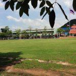 โรงเรียนพรหมานุสรณ์ จ.เพชรบุรี