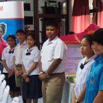 โรงเรียนหนองบัว พัฒนาคุณภาพผู้เรียนมุ่งเน้นเทคโนโลยี