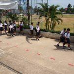 บรรยากาศในโรงเรียน