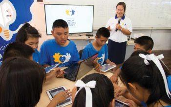 ครูแห่งอนาคต : ก้าวข้ามความเป็นครูสู่ความเป็นโค้ช