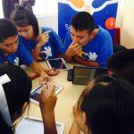 Samsung Smart Learning Center บริบทใหม่ทักษะการศึกษาศตวรรษ 21