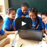VTR โครงการ Samsung Smart Learning Center ซัมซุง สร้างพลังการเรียนรู้สู่อนาคต
