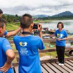 ห้องเรียนแห่งอนาคตเพื่ออนาคตเด็กไทย การเรียนรู้ใหม่เพื่อการค้นพบศักยภาพตัวเอง
