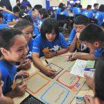 เตรียมพบกับโครงการ Samsung Smart Learning Center ได้ที่งานศิลปหัตถกรรมนักเรียนระดับชาติครั้งที่ 64