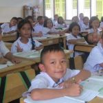 โรงเรียนวัดใหญ่ชัยมงคล (ภาวนารังสี)