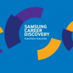 เปิดตัวนวัตกรรม Samsung Career Discovery 'ค้นพบตัวเอง ค้นพบอาชีพ'
