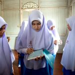 ซัมซุงเสริมแรงครู ปรับห้องเรียน เปลี่ยนการเรียนรู้สู่ศตวรรษใหม่ ในโรงเรียนเอกชนสอนศาสนา ชายแดนใต้