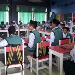 โรงเรียนดารุสสาลาม โครงงานวิทยาศาสตร์เพื่อชุมชน
