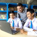 ห้องเรียนบูรณาการอิสลามศตวรรษที่ 21 โรงเรียนศาสนศึกษา อ.สายบุรี จ.ปัตตานี